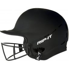 Rip-It Vision Pro матовый шлем для софтбола