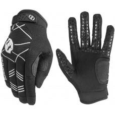 Seibertron BAR PRO 2.0 Фирменные бейсбольные / софтбольные перчатки Super Grip Finger Fit для взрослых и молодежи