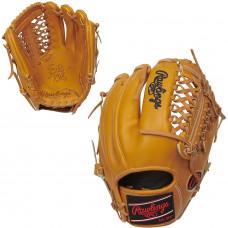 Rawlings Heart of The Hide Узкая посадка R2G Бейсбольная перчатка PROR205-4T 11,75 дюйма