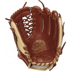 Rawlings Pro предпочтительная бейсбольная перчатка, 11,5 дюйма, модифицированная ловушка, бросок правой рукой