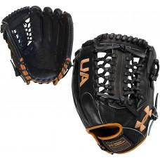 UA Genuine Pro 2.0 Fielding Glove (11,75 дюйма) UAFGGP2-1175MT-Черный / Кармель