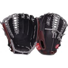 """Rawlings R9 Series 12,75 """"Веб-бейсбольная перчатка Trap Eze"""