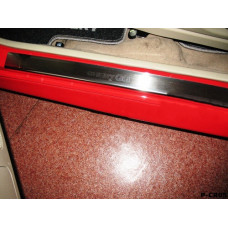 VW JETTA VI  2010-2014 бампер ELIT