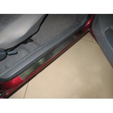 VW TOURAN II *2010- бампер ELIT