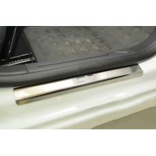 MERCEDES VITO II (W639) 2003-2014 бампер ELIT