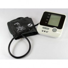 Автоматический тонометр UKC 8034 измеритель давления