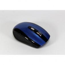 Беспроводная компьютерная оптическая мышка G-109 мышь Синяя