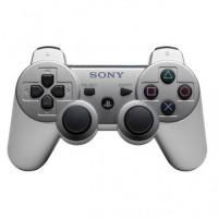 Беспроводной Джойстик Sony Геймпад PS3 для Sony PlayStation PS Серый