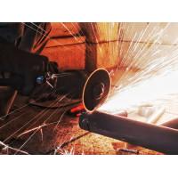 Как производится нержавеющая сталь