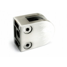 KLC-05-03-01 к квадратной стойке на стекло 6-10 мм
