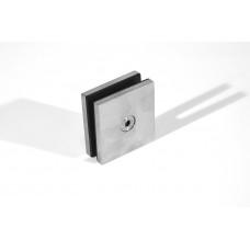 ODF-01-01-01 соединитель стекла 180 градусов (через полу-отверстие)