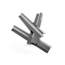 ODF-04-07-01-L2500 Ответная планка (сатин)