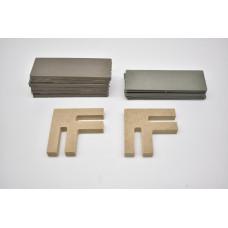 ODF-11-16-00-a90 Комплект подставок с шаблоном 90 град