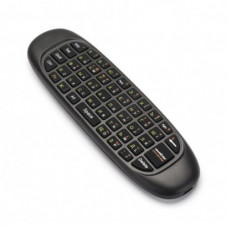 Пульт C120 беспроводная мышка Air Mouse Keyboard с русской клавиатурой Аэропульт