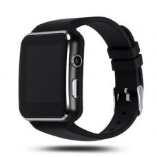 Умные смарт часы Smart Watch X6S с слотом под SIM карту